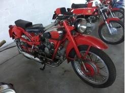 MOTO GUZZI GTV 1947