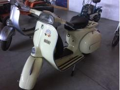 VESPA - GL 150 cc