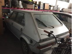 FIAT - RITMO 75