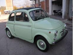 FIAT - 500D