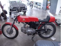 MOTOBI - 350 SPRITE