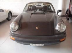 PORSCHE - 911S (2700 cc)