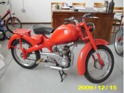 MOTOM - 48 cc