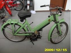 GLORIA - 38 cc