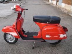 VESPA - RALLY 200