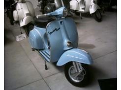 VESPA - SUPER 150 cc