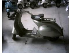 VESPA - 125 (1948) Bacchetta