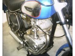 DUCATI - SCRAMBLER 250 cc