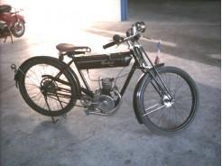PEUGEOT - 100 cc (1920)