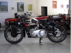 BENELLI - 500 cc VALVOLE...