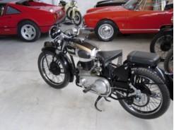 BENELLI - 500 cc VALVOLE LATERALI