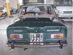 ALFA ROMEO - GIULIA 1300 SUPER