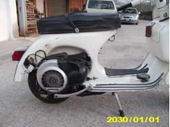 VESPA GS 160 cc