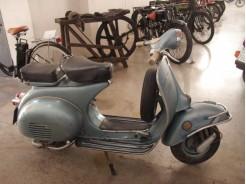VESPA VNB 150 cc