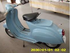 VESPA 90 cc