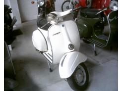 VESPA 125 TS