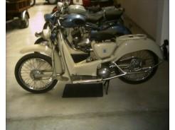 AERMACCHI ZEFIRO 125 cc