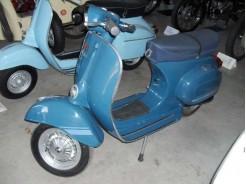 VESPA ET3 125 cc