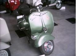 VESPA 51 125 cc (VACANZE...