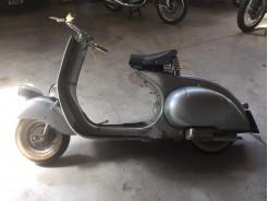 PIAGGIO - VESPA 98