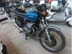 SUZUKI 380 cc